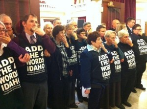 idaho 4 words